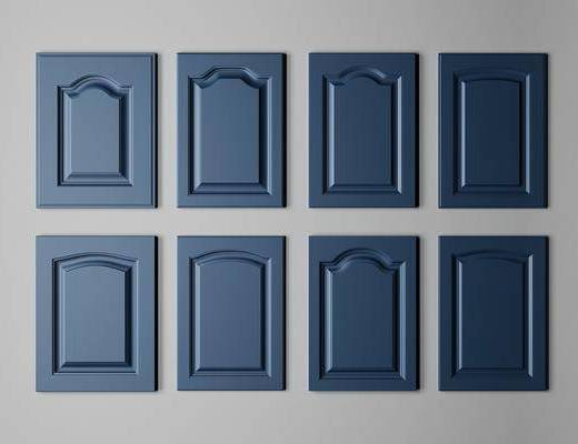 柜门, 门板, 简欧柜门, 橱柜门, 衣柜门, 简欧