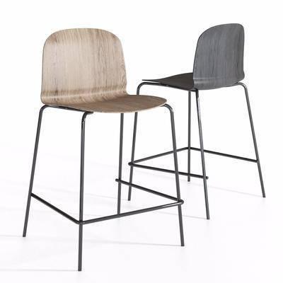 現代吧椅, 吧椅