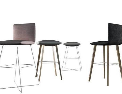 吧台凳, 凳子, 椅子