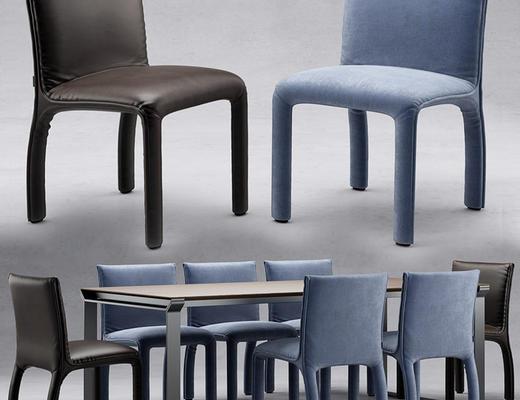 餐桌椅, 椅子, 桌子, 桌椅组合, 桌椅