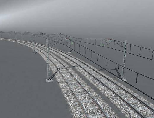 铁路, 现代