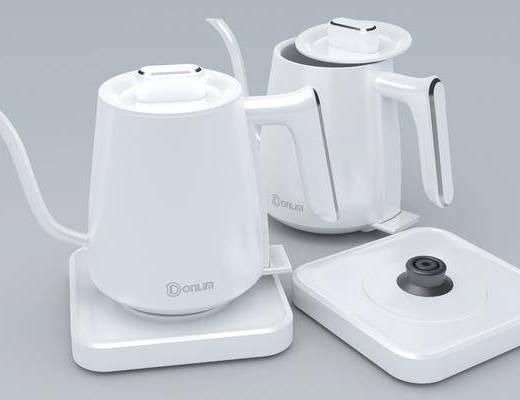 现代, 电热水壶, 组合