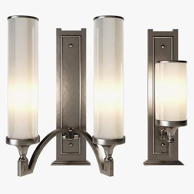 壁灯, 壁灯组合, 装饰物, 现代壁灯, 现代