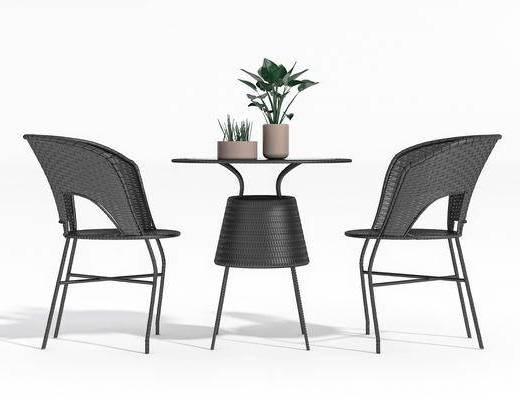户外椅, 椅子, 现代椅子