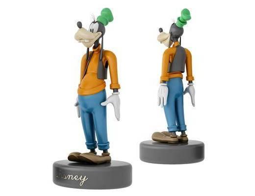 现代迪士尼手办, 高飞