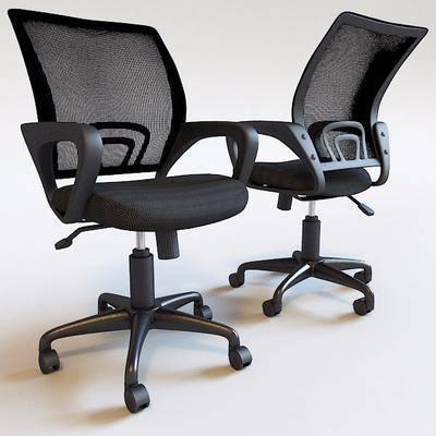 现代办公椅, 办公椅, 现代