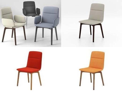 椅子, 單椅, 現代椅子