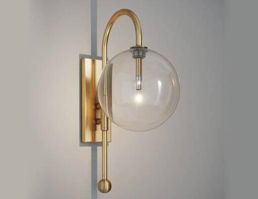 后现代, 后现代壁灯, 壁灯