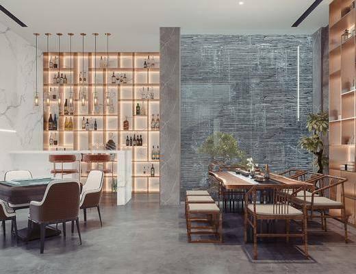 休闲桌, 茶桌, 吧椅, 休闲椅, 麻将桌