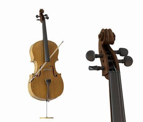 提琴, 现代