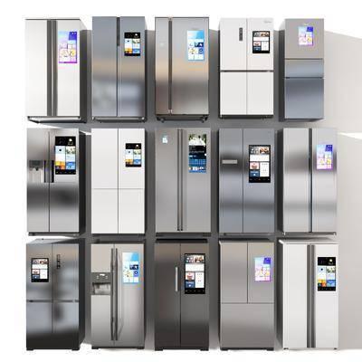 冰箱, �误w, �M合
