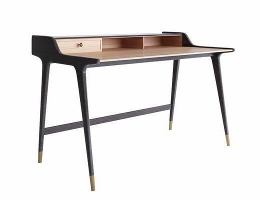 书桌, 桌子, 写字桌