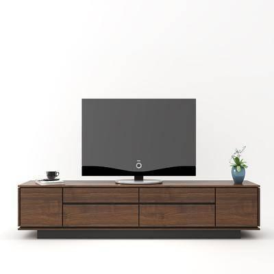 現代電視柜, 電視柜