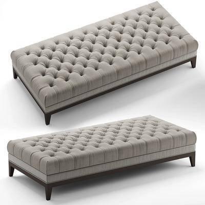 现代, 沙发凳, 沙发脚踏