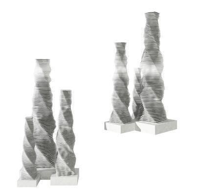 现代异形雕塑摆件