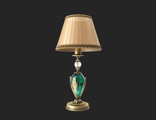 后现代, 台灯, 灯具, 现代台灯