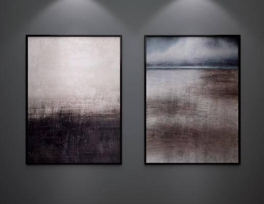 现代挂画, 北欧挂画, 现代装饰画, 现代, 挂画, 装饰画, 抽象画