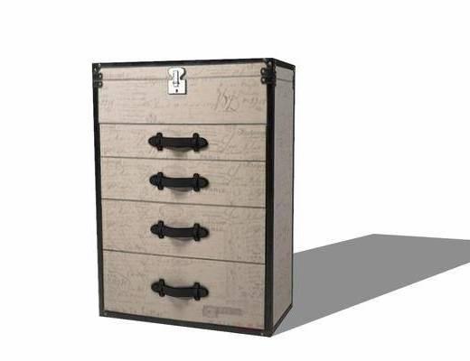 边柜, 置物柜, 柜架组合