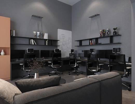 现代电竞工作室