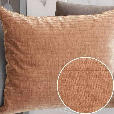 Vray材質, 棕色布藝