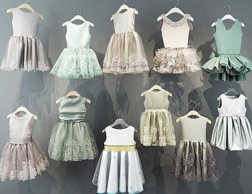 服饰, 儿童服饰