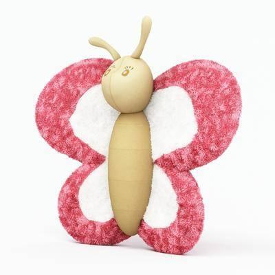 玩具, 蝴蝶