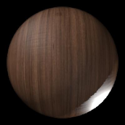木纹, 木纹材质