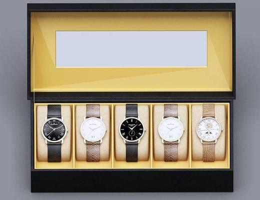 手表, 装饰品
