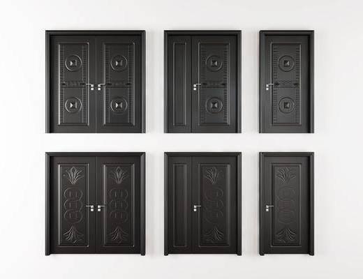 烤漆房门, 入户门, 复合门, 平开门, 烤漆门, 单开门, 子母门, 双开门, 现代
