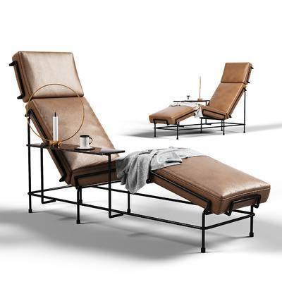现代休闲沙发椅, 休闲椅, 休闲沙发, 现代
