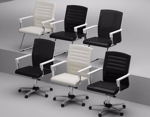 单椅, 办公椅