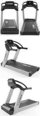 跑步机, 健身器械