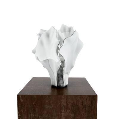 现代装饰品, 雕塑摆件
