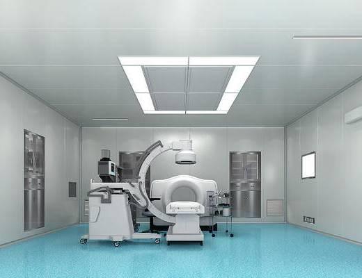 医院, 仪器, 医疗器械