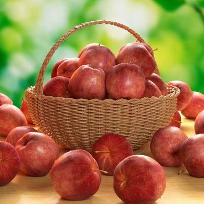 水果, 藤编, 水果篮, 苹果, 现代