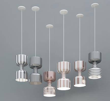 吊灯, 金属吊灯, 个性吊灯, 现代