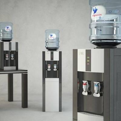饮水机, 现代