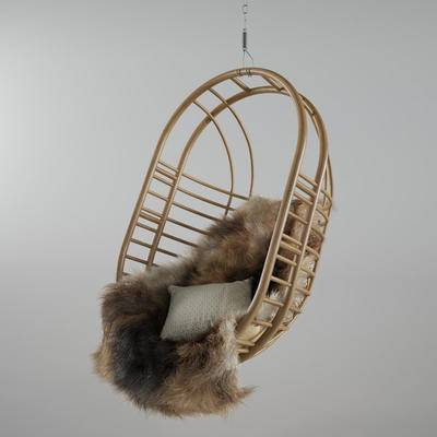 秋千椅, 吊椅, 吊篮