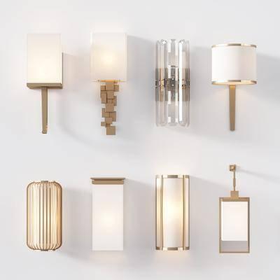壁灯, 现代壁灯, 简约壁灯, 现代
