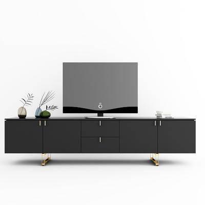 电视柜, 现代电视柜