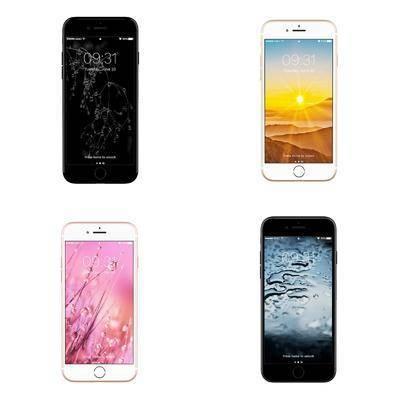 手機, 智能手機, 現代智能手機, 數碼, 現代