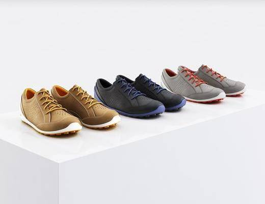 鞋子, 运动鞋, 现代