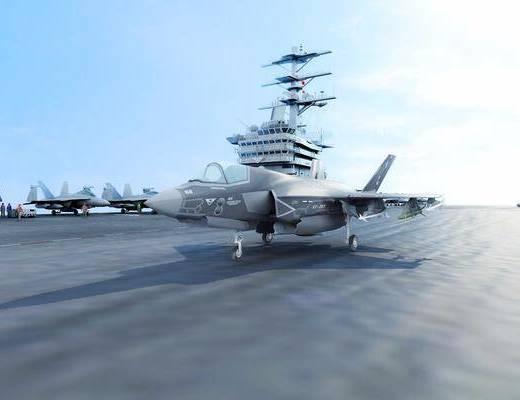 战机, 飞机, 现代