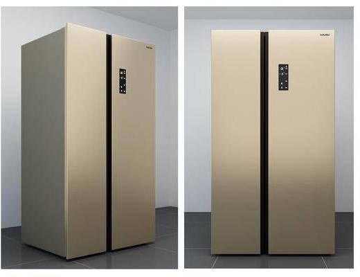 冰箱, 家电, 现代