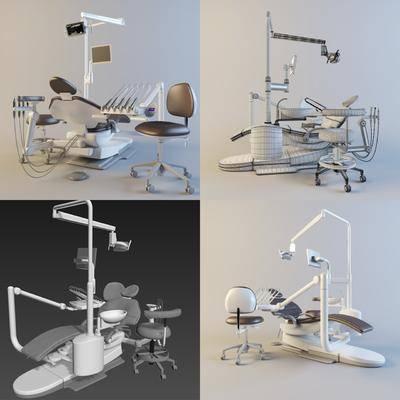 医疗设备, 医疗器材, 现代