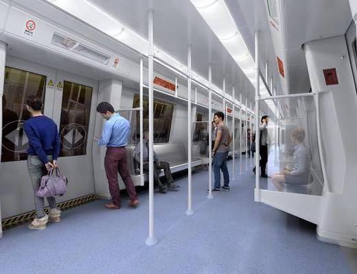 现代地铁, 地铁