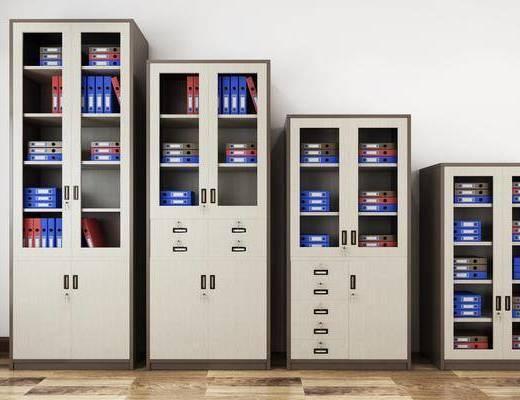 文件柜, 档案柜, 现代