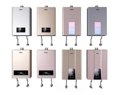 现代, 热水器, 单体