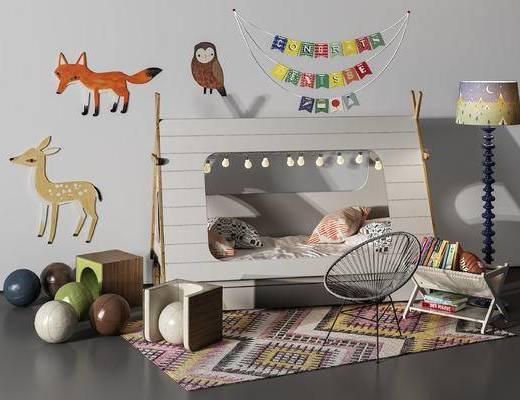 儿童玩具, 地毯