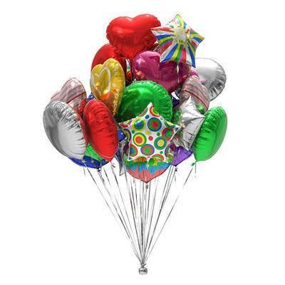 气球, 现代